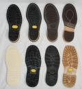 WESCO SOLE SAMPLE