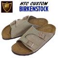 HTC x BIRKENSTOCK(ビルケンシュトック)正規取扱店THREEWOOD(スリーウッド)