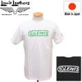 LewisLeathers(ルイスレザーズ)正規取扱店THREEWOOD(スリーウッド)