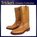 正規取扱店 Tricker's トリッカーズ 6672M COUNTRY HIGH WEG BROGUN(カントリーハイウェッジブローグ) エイコンアンティーク TK007