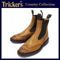 Tricker's(トリッカーズ)正規取扱店THREEWOOD