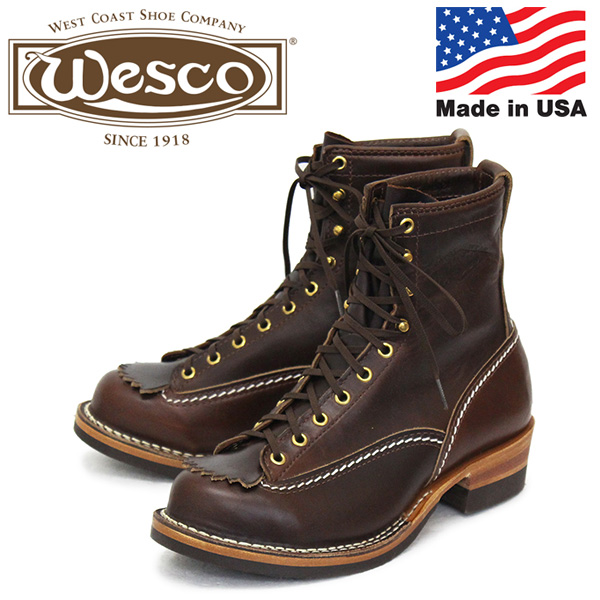 wesco(ウエスコ)正規取扱店