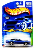N-62★新品/送料無料 Hot Wheels 2002 Collector # 002 Treasure Hunts 2/12 '71 PLYMOUTH GTX★009