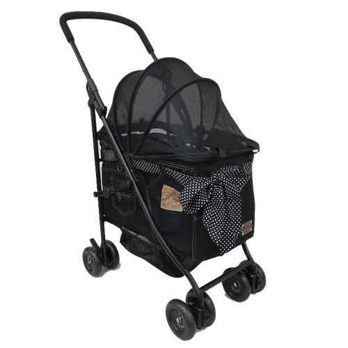 Mother Cart(マザーカート) アジリティー ブラックデニム ゴールドテッチ