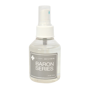 バロンシリーズ BARON SERIES  肉球トリートメントスプレー
