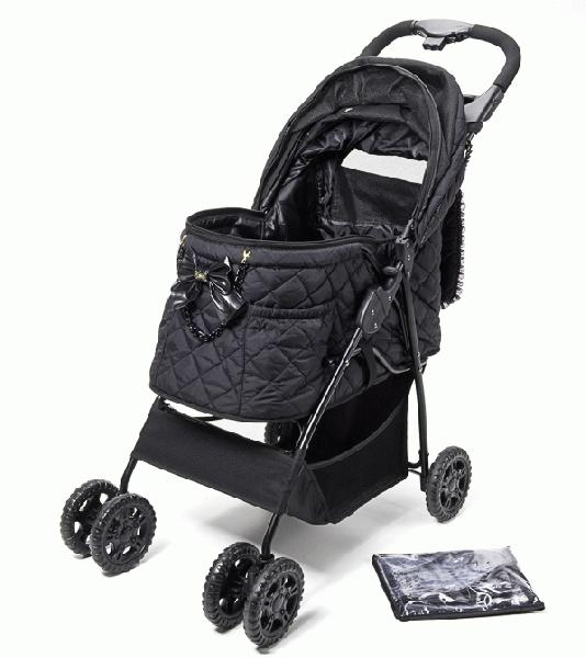 for pets only (フォーペッツオンリー) for pets only (フォーペッツオンリー) Stroller (AI2015-S1)