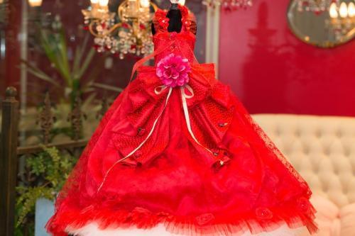 ブルブブ BUL BU-BU HOLY NIGHT Dress
