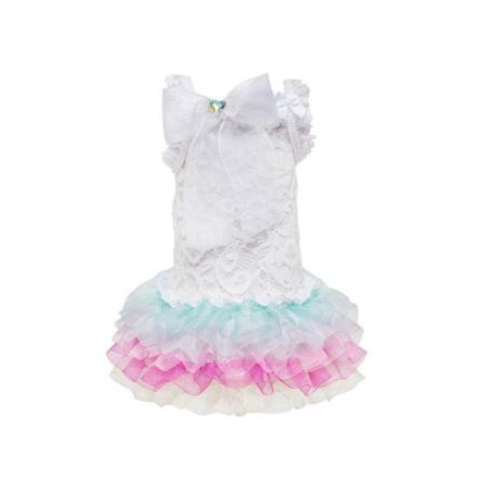 フォーペッツオンリー for pets only DREAMY BALLERINA DRESS (PE2020-P5)