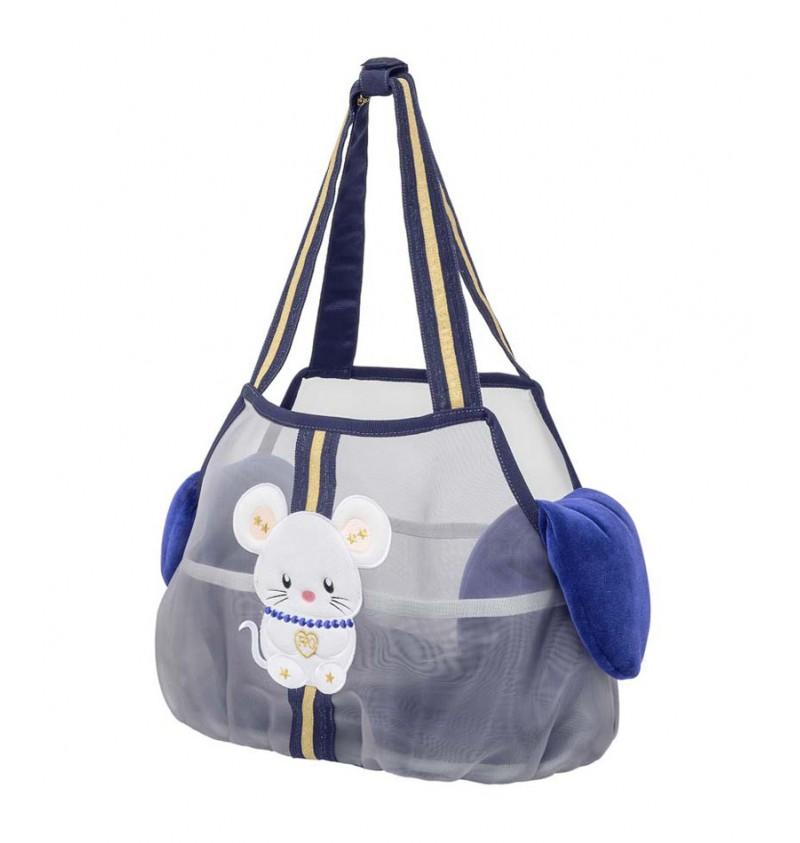 フォーペッツオンリー for pets only TOPOMIO DREAMY BLUE BAG (PE2020S-B1)