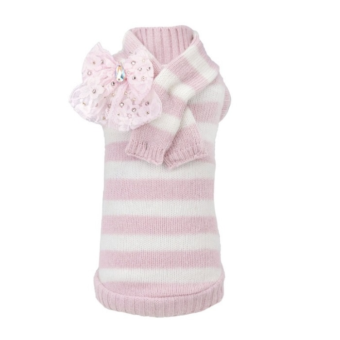 フォーペッツオンリー for pets only PINK PULL WOOL PETS (AI2020-P9)
