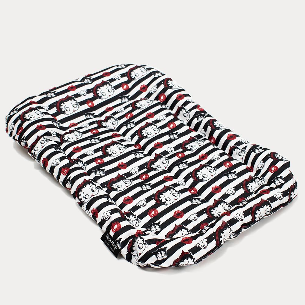 天使のカート Betty Boop Pudgy Collection クッションベッド