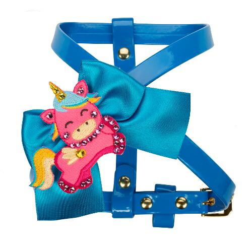 シャーロットドレス Charlotte's Dress Harness Sweet Unicorn (Art g1524N)
