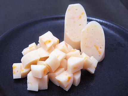 プライムケイズ 無薬鶏ささみチーズ 4本入