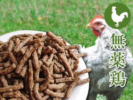 プライムケイズ 嵐山善兵衛 長寿一番 鶏