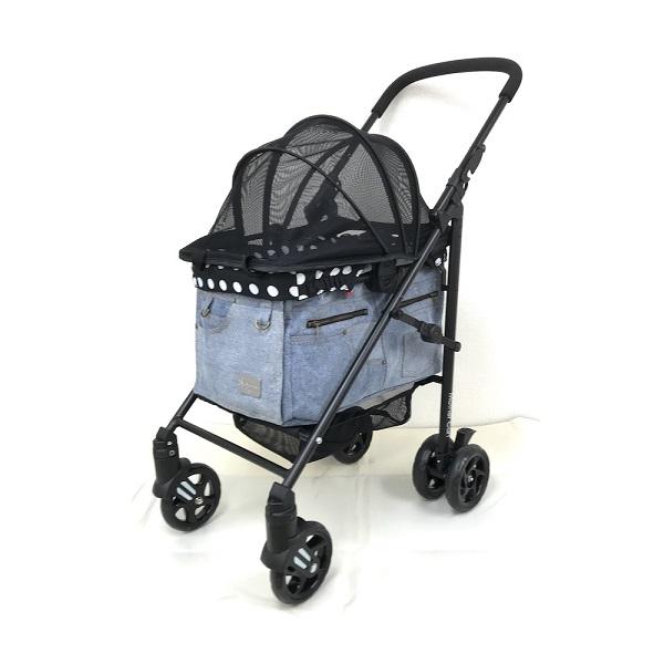 マザーカート Mother Cart ラプレ デニム