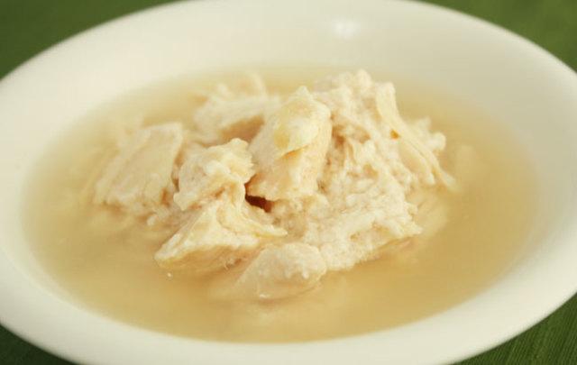 ビッグウッド 国内産鶏ササミ肉のグルメシチュー
