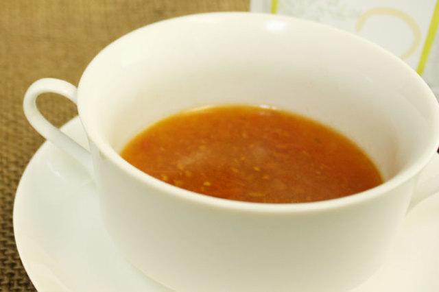 ビッグウッド 無農薬トマト果汁100%のリコピンスープ