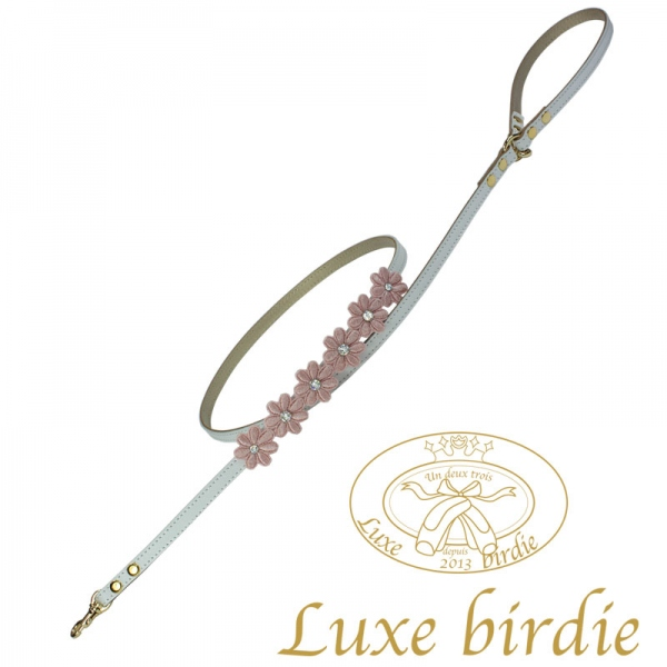 Luxe birdie (リュクスバーディ) Luxeプリシラリード ピンク
