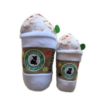 オートディ ギティドッグ Haute Diggity Dog Starbarks Pupkin Spice Latte