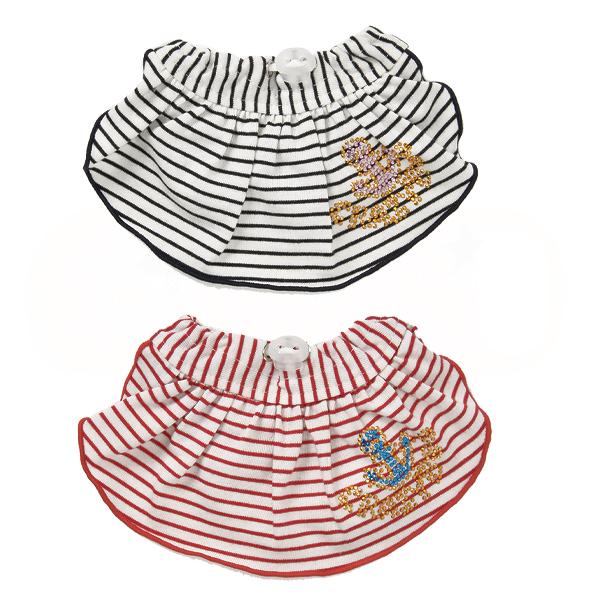 CRAZYBOO (クレイジーブー) マリンサニタリーパンツ【小型犬 サニタリーパンツ マナーショーツ】