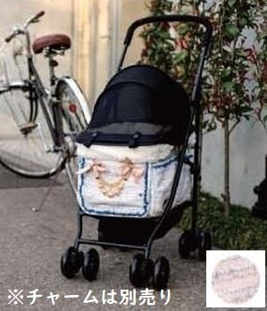 Mother Cart(マザーカート)×Glamourism(グラマーイズム) アジリティー シャーリーン(ピンク)