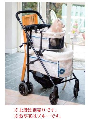 Mother Cart(マザーカート) ×Glamourism(グラマーイズム) ラプレL シャーリーン(ピンク)