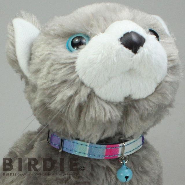 バーディ BIRDIE  CATマルチボーダーカラー