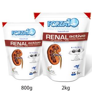 フォルツァディエチ FORZA10 リナールアクティブ 腎臓ケア
