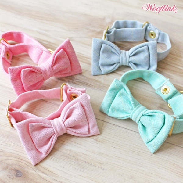 WOOFLINK(ウーフリンク) BOW TIE