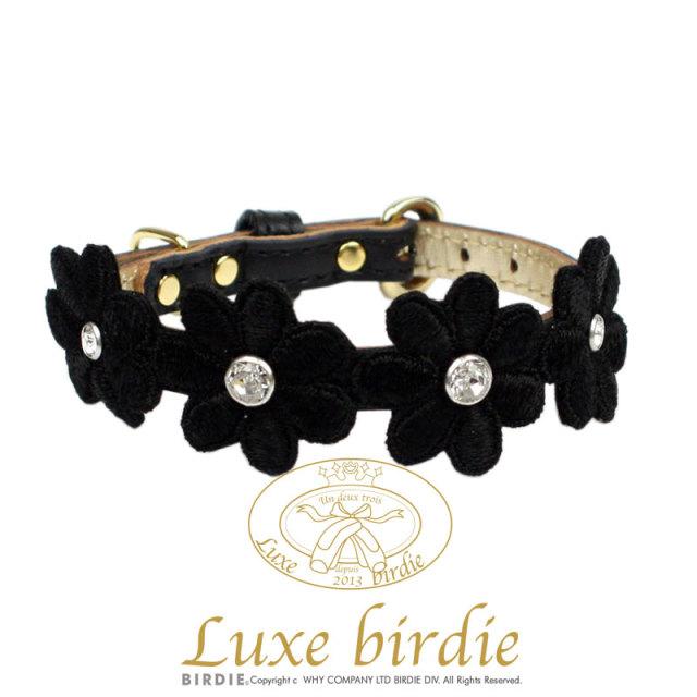 Luxe birdie (リュクスバーディ) Luxeプリシラカラー ブラック
