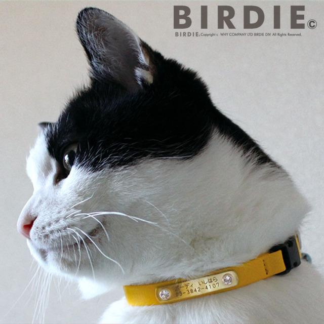 バーディ BIRDIE  CAT'S IDカラー