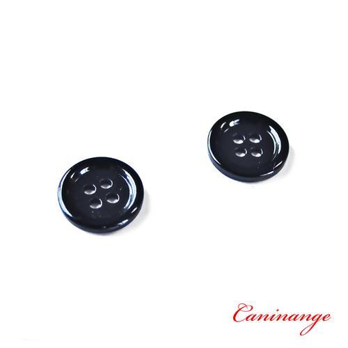 天使のカート シャンアンジェ ミアキスモデル ボタン(2個)