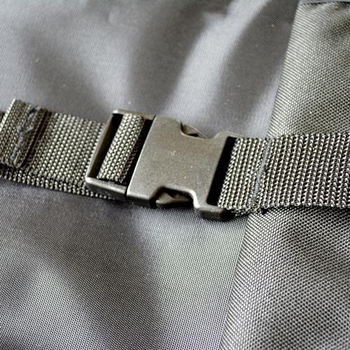 天使のカート シャンアンジェ カートバッグ留め具(バックル)