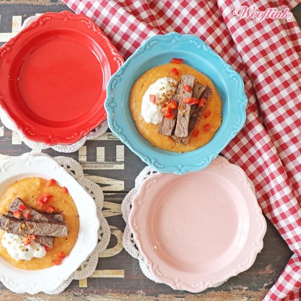 WOOFLINK(ウーフリンク) DINNER PLATE