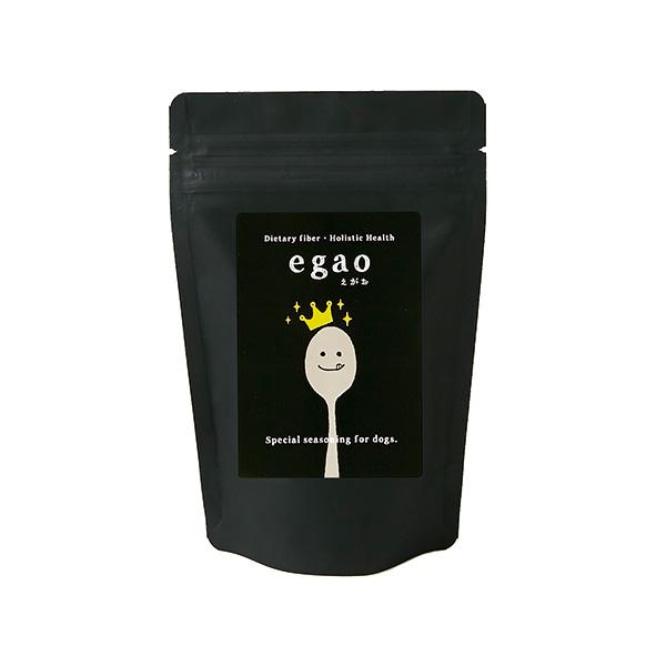 PURSUITOFLOVE(パシュートオブラブ)egao(えがお)50g【ペット犬用サプリパウダー】