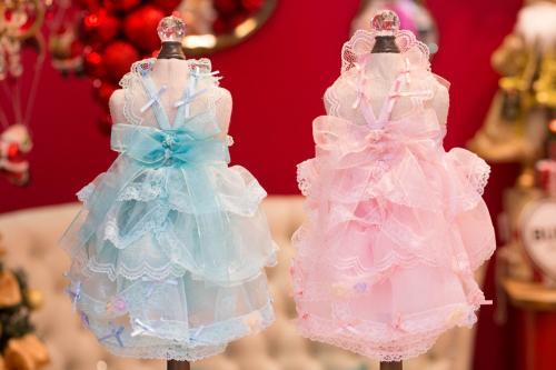 ブルブブ BUL BU-BU Feminine Dress