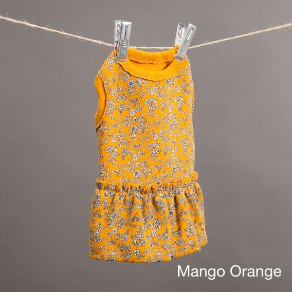 louisdog (ルイスドッグ) Botanical Dress