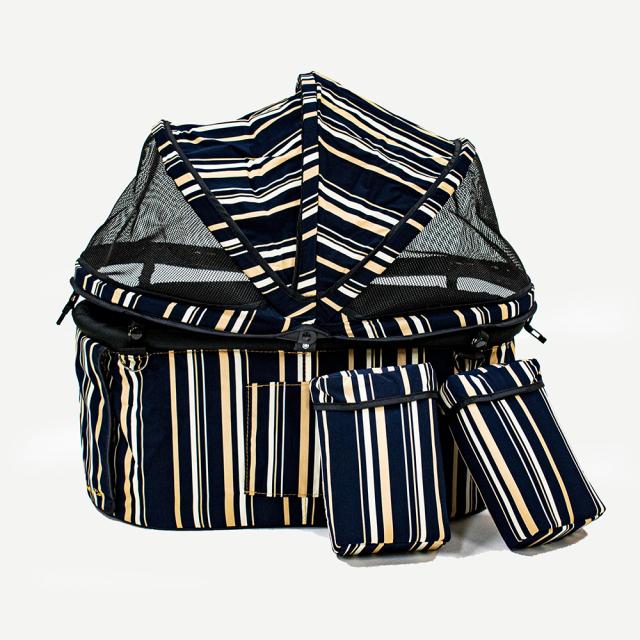 天使のカート シャンアンジェ 限定モデル(再販無し)ポルテ・ライトツイル(バッグのみ)