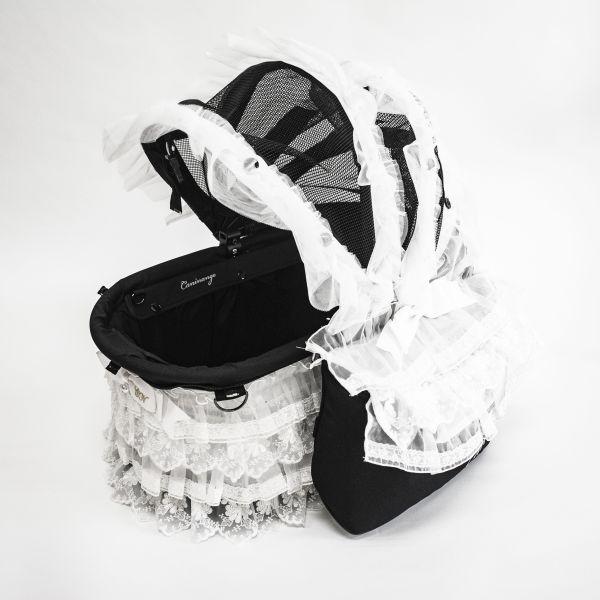 天使のカート×きゃんナナコラボカート ラブリーレース・カート(バッグのみ)