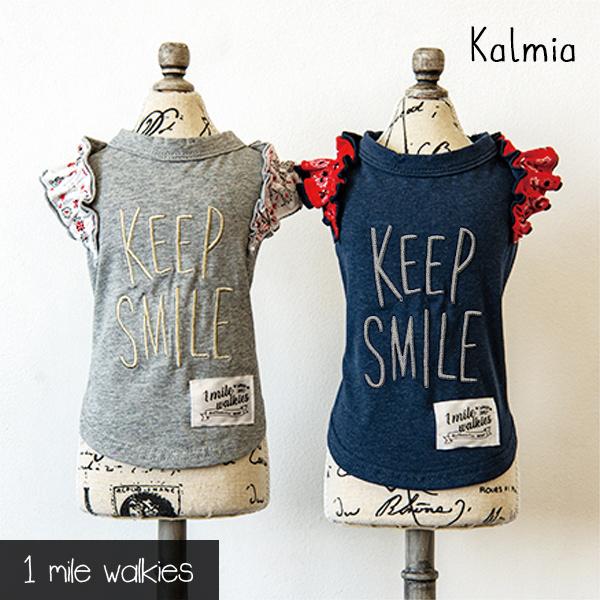ワンマイルウォーキーズ 1 mile walkies カルミア Kalmia