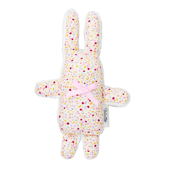 ミムット mimtto Sprinkles Bunny