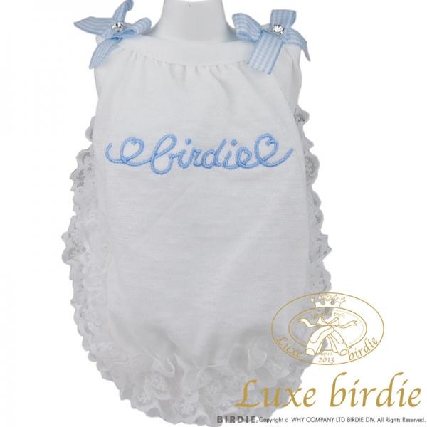 Luxe birdie (リュクスバーディ) ギンガムワンピース
