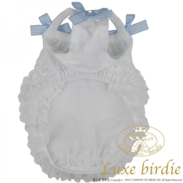 Luxe birdie (リュクスバーディ) アンファンキャミソール
