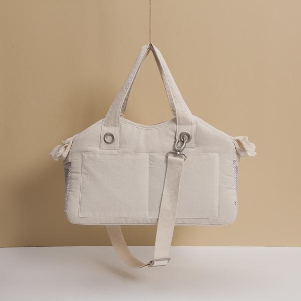 ルイスドッグ louisdog Tote Bag/Ecru Linen