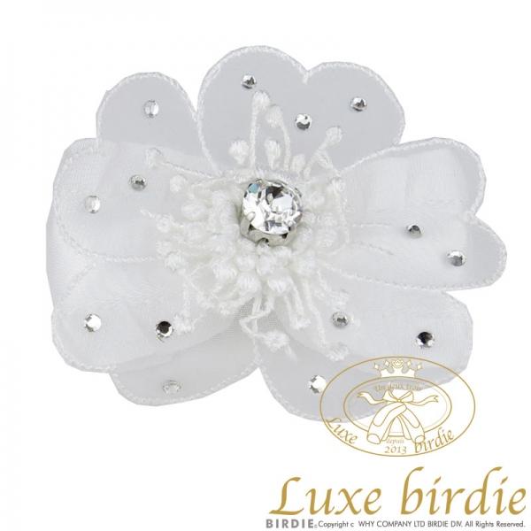 Luxe birdie (リュクスバーディ) ブランフルールバレッタ