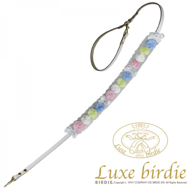 Luxe birdie (リュクスバーディ) ボンボンシュクレリード