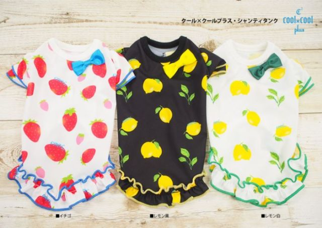 Coo Couture (クークチュール) クール×クールプラス シャンティタンク