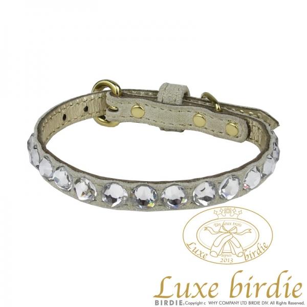 Luxe birdie (リュクスバーディ) BEIGEグランカラー