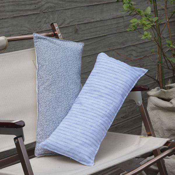 ルイスドッグ louisdog Blue Lagoon Pillow