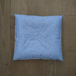 ルイスドッグ louisdog Blue Lagoon Driving Kit Cushion Cover